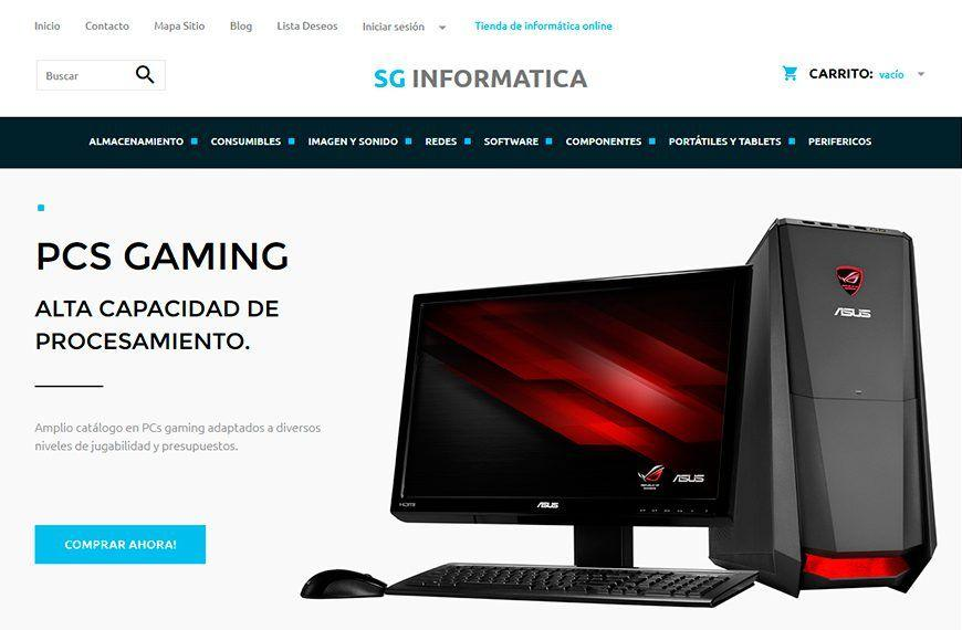 Informática SG