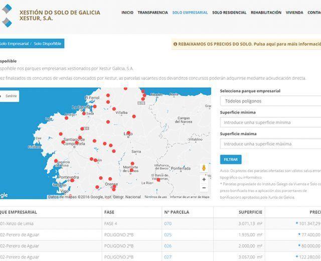 Xestur Galicia